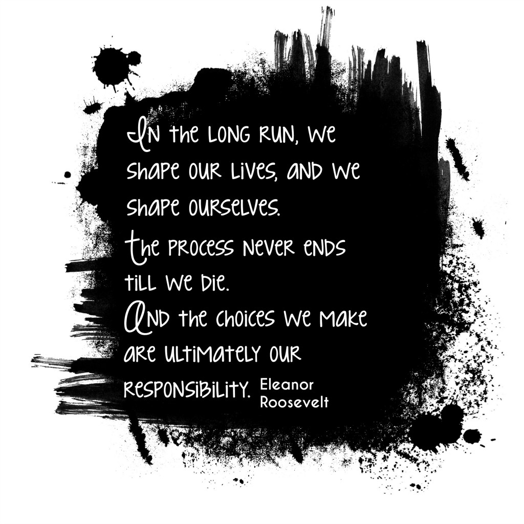 Eleanor quote